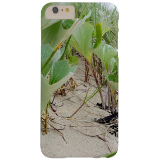 Beach plants summer barely there iPhone 6 plus case