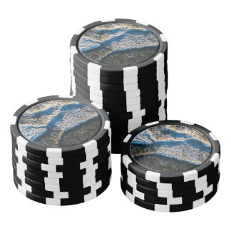 Beach Poker Chips