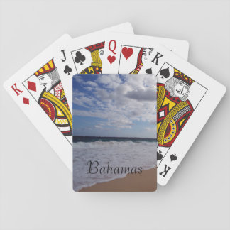 Beach Poker Deck