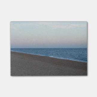 beach post-it® notes