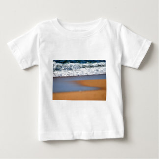 BEACH QUEENSLAND AUSTRALIA BABY T-Shirt