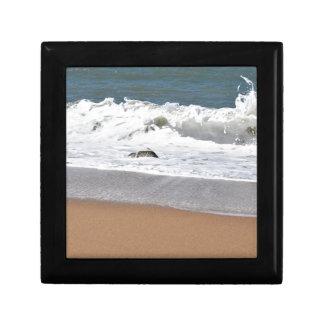 BEACH QUEENSLAND AUSTRALIA GIFT BOX