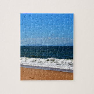 BEACH QUEENSLAND AUSTRALIA JIGSAW PUZZLE