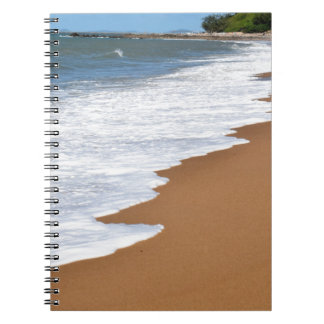 BEACH QUEENSLAND AUSTRALIA NOTEBOOKS