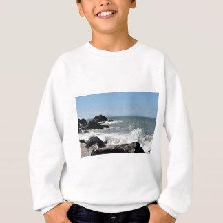 BEACH QUEENSLAND AUSTRALIA SWEATSHIRT