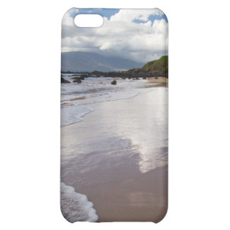 Beach Reflection iPhone 5C Cases