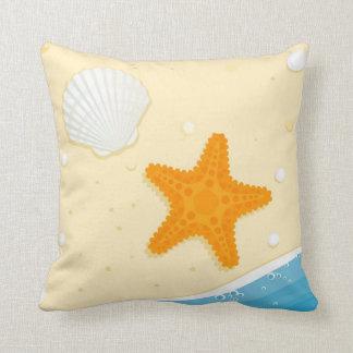 Beach Room Pillow