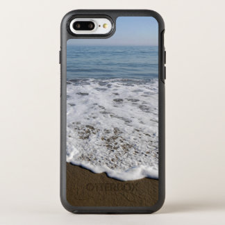 Beach/Sand/Waves OtterBox Symmetry iPhone 8 Plus/7 Plus Case