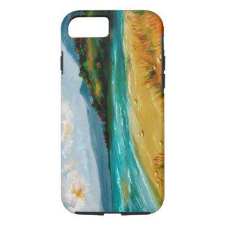Beach Scene - iPhone 7 case