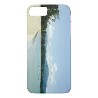 Beach Scene iPhone 8/7 Case