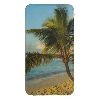 Beach scenic galaxy s4 pouch