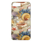Beach Seashells Case-Mate iPhone Case