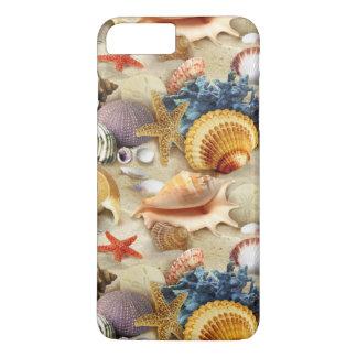 Beach Seashells Case-Mate iPhone Case
