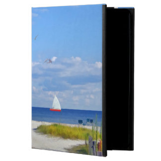 Beach, Seaside, and Birds Powis iPad Air 2 Case