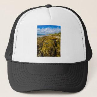 Beach Seaweed Trucker Hat