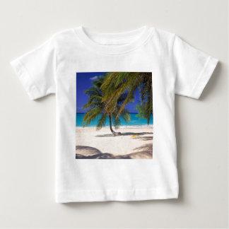 Beach Seven Mile Grand Cayman Baby T-Shirt