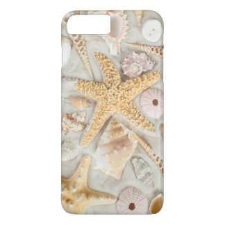 Beach Shells iPhone 8 Plus/7 Plus Case