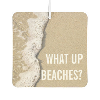 Beach Shore Air Freshener