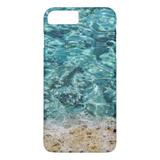 Beach Shore Ocean Waves Cell Phone Case