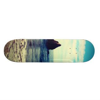 Beach Skate Board