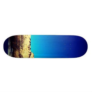 Beach Custom Skateboard