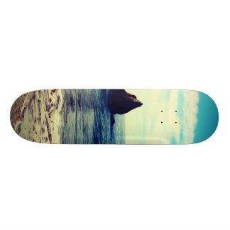 Beach Skateboards