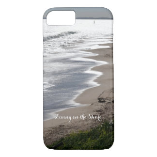 Beach slim lightweight iPhone 7 case
