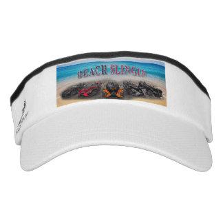 Beach Slingin Visor