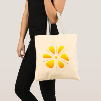 beach stock market tote bag