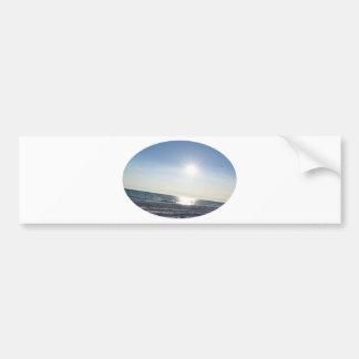 Beach&Sun Bumper Stickers