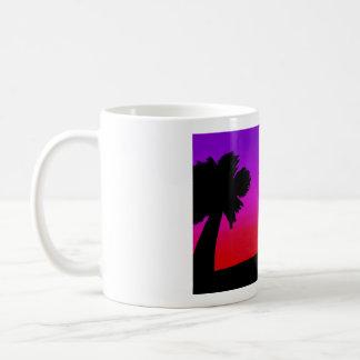 Beach Sunset Mug