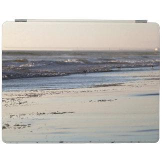 Beach Sunset Ormond Beach iPad Cover