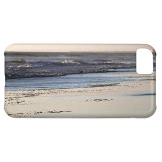 Beach Sunset Ormond Beach iPhone 5C Case