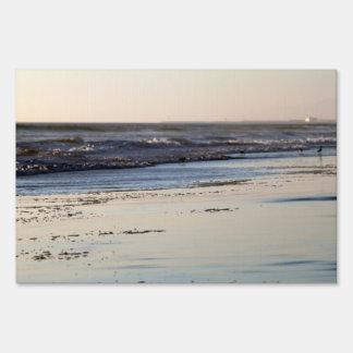 Beach Sunset Ormond Beach Sign