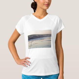 Beach Sunset Ormond Beach T-Shirt