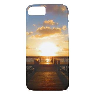 Beach Sunset Phone Puts Case-Mate iPhone Case