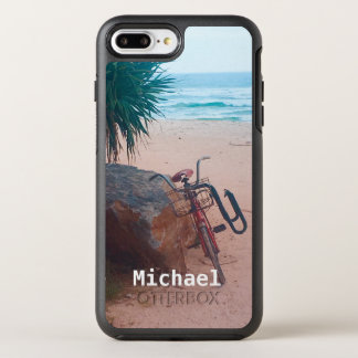 Beach | Surfing | Bicycle | OtterBox Symmetry iPhone 8 Plus/7 Plus Case