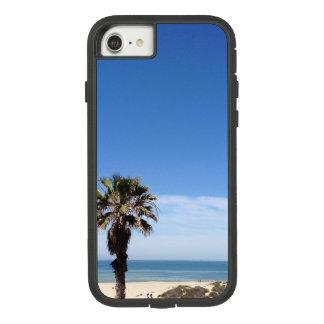 Beach theme iPhone case