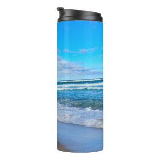 Beach Thermal Tumbler