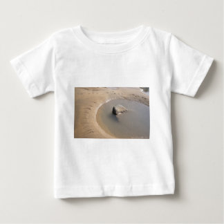 BEACH TIDAL POOL Baby T-Shirt