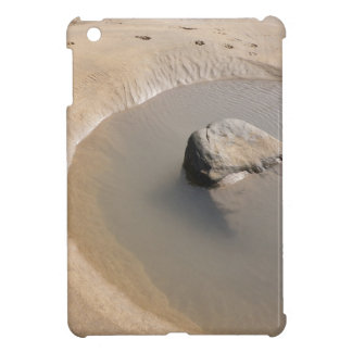 BEACH TIDAL POOL iPad Case