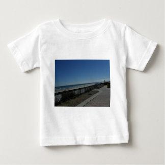 Beach Time Baby T-Shirt