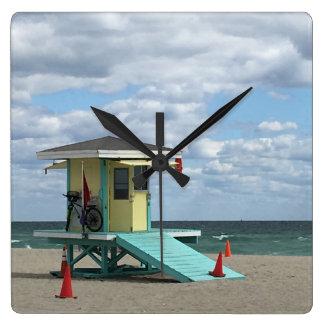 Beach Time Clocks