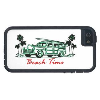 Beach Time iPhone 5 Case