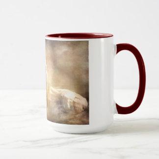 Beach Treasure Mug