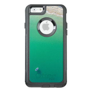 Beach Turquoise Water iPhone 6 Plus Case