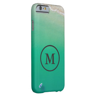 Beach Turquoise Water iPhone Case