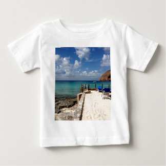 Beach Vacation Baby T-Shirt