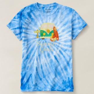 Beach Vacation Dream Summer Goals T-shirt