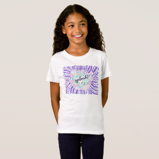 Beach & Vacation T-Shirt For Kids